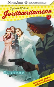 Spionen (ebok) av Synnøve Eriksen