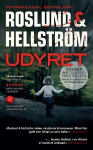 Udyret (ebok) av Anders Roslund, Börge Hellst