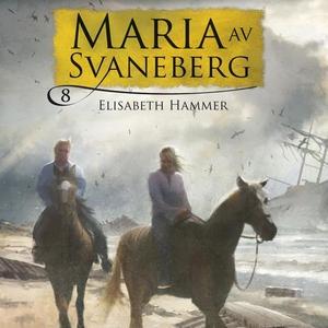 Mellom liv og død (lydbok) av Elisabeth Hamme