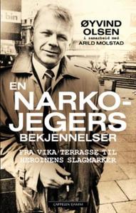En narkojegers bekjennelser (ebok) av Arild M