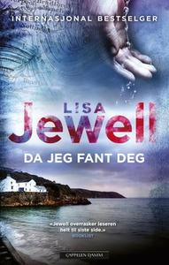 Da jeg fant deg (ebok) av Lisa Jewell