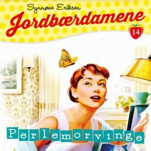 Perlemorvinge (lydbok) av Synnøve Eriksen
