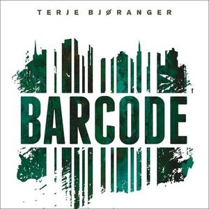 Barcode (lydbok) av Terje Bjøranger