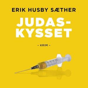 Judaskysset (lydbok) av Eirik Husby Sæther