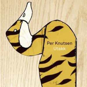 Utakk (lydbok) av Per Knutsen