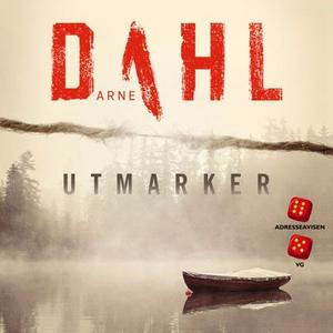 Utmarker (lydbok) av Arne Dahl