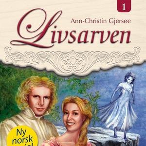 Kameliablomsten (lydbok) av Ann-Christin Gjer