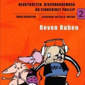 Reven Ruben (lydbok) av Roald Kaldestad