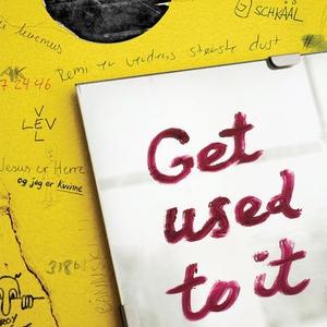 Get used to it (lydbok) av Linde Hagerup