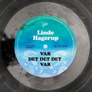 Var det det det var (lydbok) av Linde Hagerup