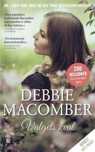 Valgets kval (ebok) av Debbie Macomber