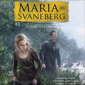 På lånt tid (lydbok) av Elisabeth Hammer