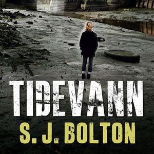 Tidevann (lydbok) av S.J. Bolton