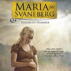 Krig og kjærlighet (lydbok) av Elisabeth Hamm