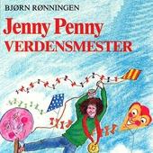 Jenny Penny verdensmester