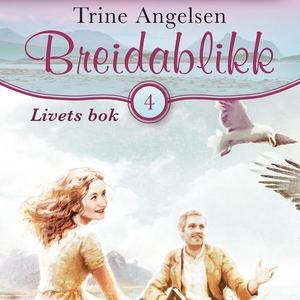 Livets bok (lydbok) av Trine Angelsen