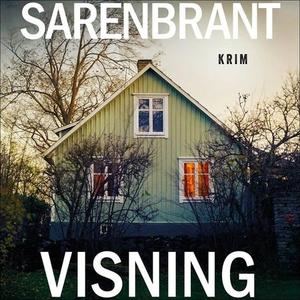 Visning (lydbok) av Sofie Sarenbrant