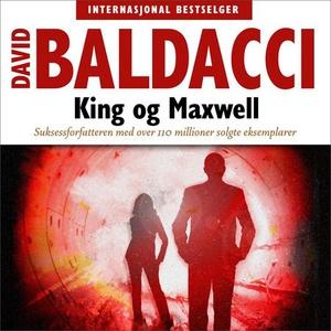 King og Maxwell (lydbok) av David Baldacci