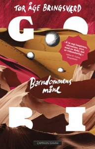 Gobi (ebok) av Tor Åge Bringsværd
