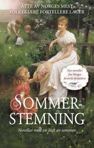 Sommerstemning (ebok) av Yvonne Andersen, Tor