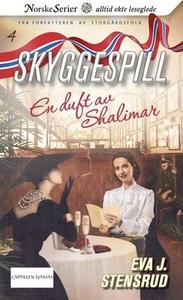 En duft av Shalimar (ebok) av Eva J. Stensrud
