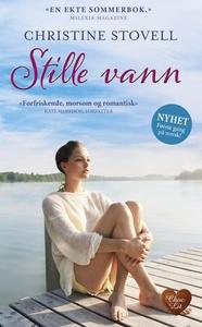 Stille vann (ebok) av Christine Stovell
