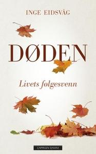 Døden (ebok) av Inge Eidsvåg