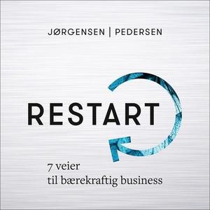Restart (lydbok) av Sveinung Jørgensen, Lars