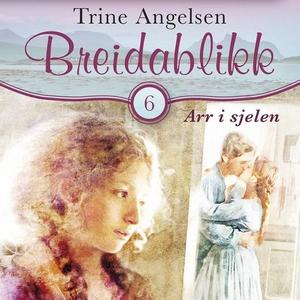 Arr i sjelen (lydbok) av Trine Angelsen