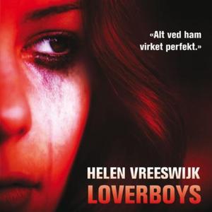 Loverboys (lydbok) av Helen Vreeswijk
