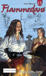 Oppgjørets time (ebok) av Jane Mysen