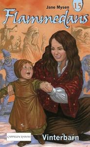 Vinterbarn (ebok) av Jane Mysen