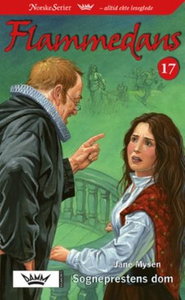 Sogneprestens dom (ebok) av Jane Mysen
