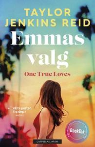 Emmas valg (ebok) av Taylor Jenkins Reid