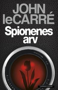 Spionenes arv (ebok) av John Le Carré