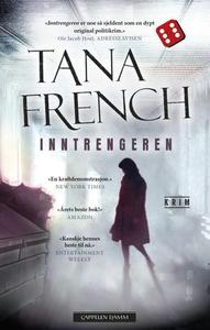 Inntrengeren (ebok) av Tana French