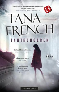 Inntrengeren (ebok) av Tana French