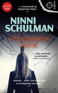 Velkommen hjem (ebok) av Ninni Schulman