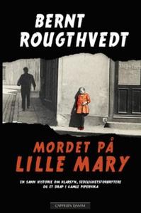 Mordet på lille Mary (ebok) av Bernt Rougthve
