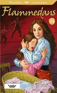 Stjålet barn (ebok) av Jane Mysen