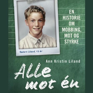Alle mot én (lydbok) av Ann Kristin Liland