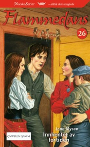 Innhentet av fortiden (ebok) av Jane Mysen