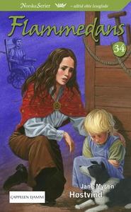 Høstvind (ebok) av Jane Mysen