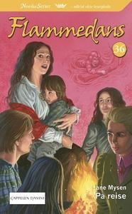 På reise (ebok) av Jane Mysen