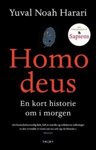 Homo deus (ebok) av Yuval Noah Harari