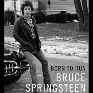 Born to run (lydbok) av Bruce Springsteen