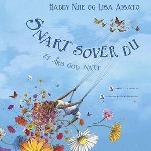 Snart sover du (lydbok) av Haddy Njie, Haddy