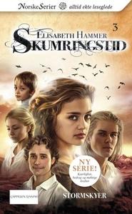 Stormskyer (ebok) av Elisabeth Hammer