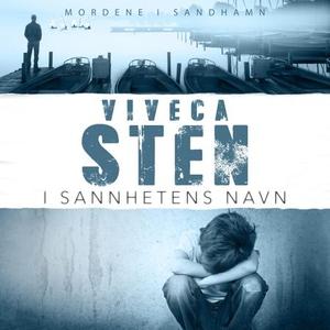 I sannhetens navn (lydbok) av Viveca Sten