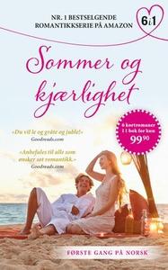 Sommer og kjærlighet (ebok) av Heather B. Moo